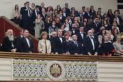 Principesa Moştenitoare Margareta a României şi Principele Radu, Cetăţeni de Onoare ai judeţului Cluj