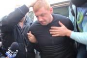 Alexandru Bartuș, unul dintre evadații din arestul IPJ Cluj, a