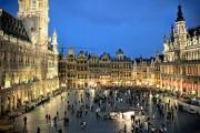 Atenţionare de călătorie în Belgia. Se menține nivelul 3 de alertă teroristă