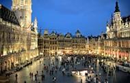 Alertă teroristă de nivel maxim în Belgia