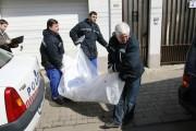 Două sinucideri în aceeași zi, la Turda și Câmpia Turzii