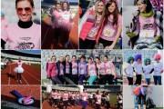 Crosul divelor la Cluj-Napoca! Sâmbătă, 400 de femei frumoase, de toate vârstele, vor alerga pentru a sprijini copiii dependenți de dializă