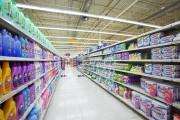 37,6 tone de detergent pudră contrafăcut  au confiscat inspectorii ANAF din Smart Expo şi China Town