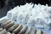 Româncă arestată la bulgari pentru trafic de heroină