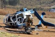 Un elicopter care transporta un copil bolnav s-a prăbușit. Șapte oameni au murit