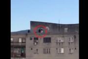 VIDEO - 18 + Imaginile NECENZURATE cu judecătorul care s-a aruncat de la etajul 10