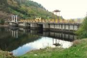 Control la lacul Tarnița și Someșul Cald. Suspiciuni că în apa pe care o bem se scurg excremente de la vilele din zonă