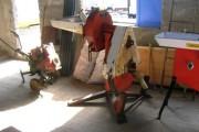 Bărbat cercetat penal pentru furt de scule şi materiale de construcţii