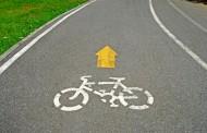Dacă e joi, e marșul bicicliștilor