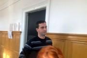 Unul dintre denunțătorii lui Horea Uioreanu a fost audiat la Tribunalul Cluj, timp de patru ore, cu ușile închise