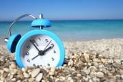 Ora de vară 2016! România trece la ora de vară sâmbătă noaptea spre duminică