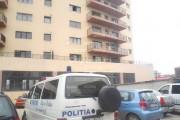 Tragedie în Zorilor! O studentă s-a aruncat de la etajul superior al unui bloc și a murit pe loc