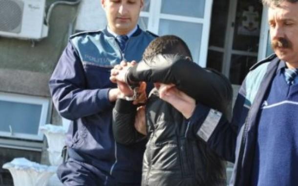 UPDATE - Tâlhar prins în flagrant de proprietară. Ce a urmat