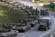 Tancurile SUA  au ajuns la granița cu Rusia! Ce urmează?