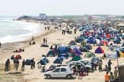 Ultimele pregătiri pe litoral până la mini-vacanța de 1 Mai