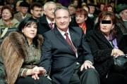 UPDATE - Soția senatorului Alexandru Cordoș a fost reținută de procurorii DNA și ulterior arestată pentru 30 de zile
