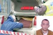 Instituțiile din București caută sprijin la Cluj în cazul bărbatului găsit mort în portbagajul unei mașini