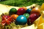 Paștele catolic, sărbătorit de 2 miliarde de oameni. Tradiții și obiceiuri