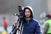 FOTO - Moarte cumplită pentru cameramanul clujean Rareș Paul Râșnoveanu. A fost implicat într-un grav accident rutier la Căpușu Mic