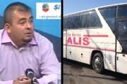 EXCLUSIV - Sorin Șipoș, unul dintre asociații ALIS Grup, scandal monstru într-un restaurant din Turda. Poliția l-a calmat pe patron cu amendă, după ce a spart pahare și geamuri!