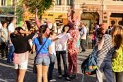 """Primele evenimente anunţate în cadrul  """"Zilelor Clujului"""". Ce artiști au fost invitați pentru a cânta"""