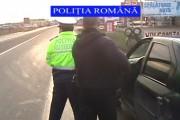 Șofer bistrițean, scandal cu Poliția la Cluj. Nu a vrut să sufle în etilotest și acum are dosar penal