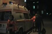 VIDEO - EXCLUSIV - Bătaie șocantă,  10 indivizi au bătut crunt un tânăr în Mănăștur: