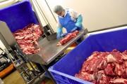 ATENȚIE! Carne stricată pe piața din județul Cluj