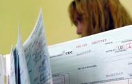Țeapă de 200.000 de lei, cu file CEC și bilete la ordin, dată de un patron din Câmpia Turzii