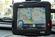 Tânăr reținut pentru furtul unui GPS