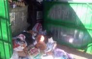 S-a închis groapa de gunoi a Clujului! Clujenii rămân cu deșeurile menajere în fața  blocului