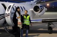Lumina Învierii, adusă de la Ierusalim, ajunge cu avionul la Cluj-Napoca. Află cum se aprinde Lumina Sfântă!