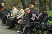 97  de persoane cu pensii de refugiați au dosar penal la IPJ Cluj. Pensionarii sunt suspectați că iau banii cu acte false și fără drept