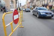 Protestul ANTI PONTA, de joi, aduce restricții de circulație în Cluj-Napoca. Vezi zonele afectate!