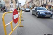 Noi restricții de circulație în Cluj-Napoca. Iată rutele ocolitoare