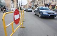 Zilele Clujului închid centrul orașului în perioada 22-26 mai. Află pe ce străzi nu se va circula!