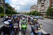 FOTO - Câștigă în weekend o motocicletă Suzuki GSX-F 600, la adunarea anuală din Cluj a motocicliștilor