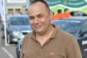 Drept la replică Ioan Pugna. Acest taximetrist de la Nova Taxi se simte jignit de faptul că ZiarulClujean.ro scria că avem în Cluj-Napoca și taximetriști jegoși, pe lângă cei curați