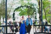 """Se reiau căsătoriile din Parcul Central """"Simion Bărnuţiu"""""""