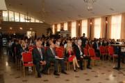 FOTO - Criminaliști din toată lumea, la IPJ Cluj în cadrul unei conferințe internaționale