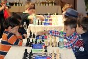 Cupa Coral Impex la Sah, cea mai puternică și reușită competiție de profil organizată la Cluj în ultimii 20 de ani