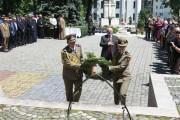 Ceremonii militare și religioase de Înălțarea Domnului și Ziua Eroilor. Care este programul