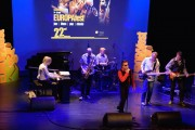 EUROPAfest 2015 și-a desemnat laureații  la Bucharest Internațional Jazz Competition