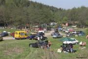 FOTO - 1 Mai: Clujenii au ieșit cu sutele la grătar în Făget. Manelele au tunat în boxe, berea a curs râuri și micii au sfârâit pe grătare