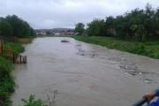 Zone din județul Cluj, sub cod galben de inundații