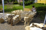 Târgul Meşterilor Populari se desfășoară în acest week-end la Cluj
