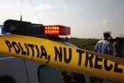 Neatenția la volan a rănit grav două persoane la Florești