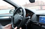 Șofer argeșean, la un pas de comă alcoolică în traficul clujean
