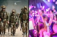 Militar NATO, mutilat în club After Eight din Cluj-Napoca. A fost găsit în baia fetelor, iar Poliția nu anchetează  cazul