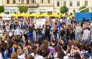Program Zilele Clujului, duminică, 24 mai